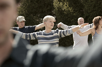 tai chi fall prevention for older adults