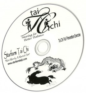 tai chi moving for better balance dvd just $5.99