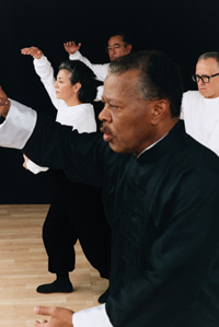 CDC's Tai Chi Moving for Better Balance Tai Chi Teacher Training